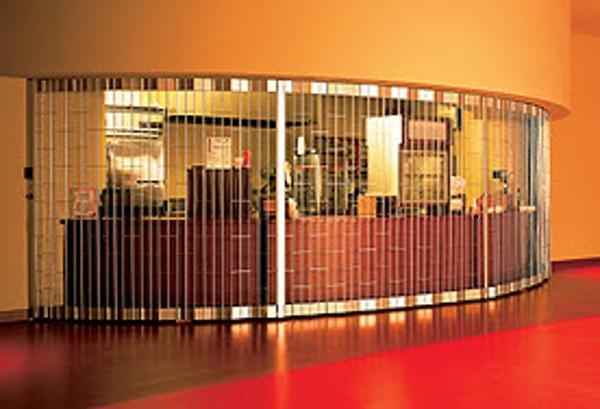 Commercial & Industrial Doors
