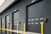 Commercial & Industrial Doors