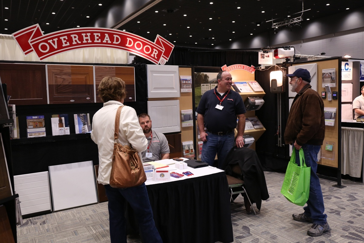 We'll Be at the Siouxland Home Show. Will You?