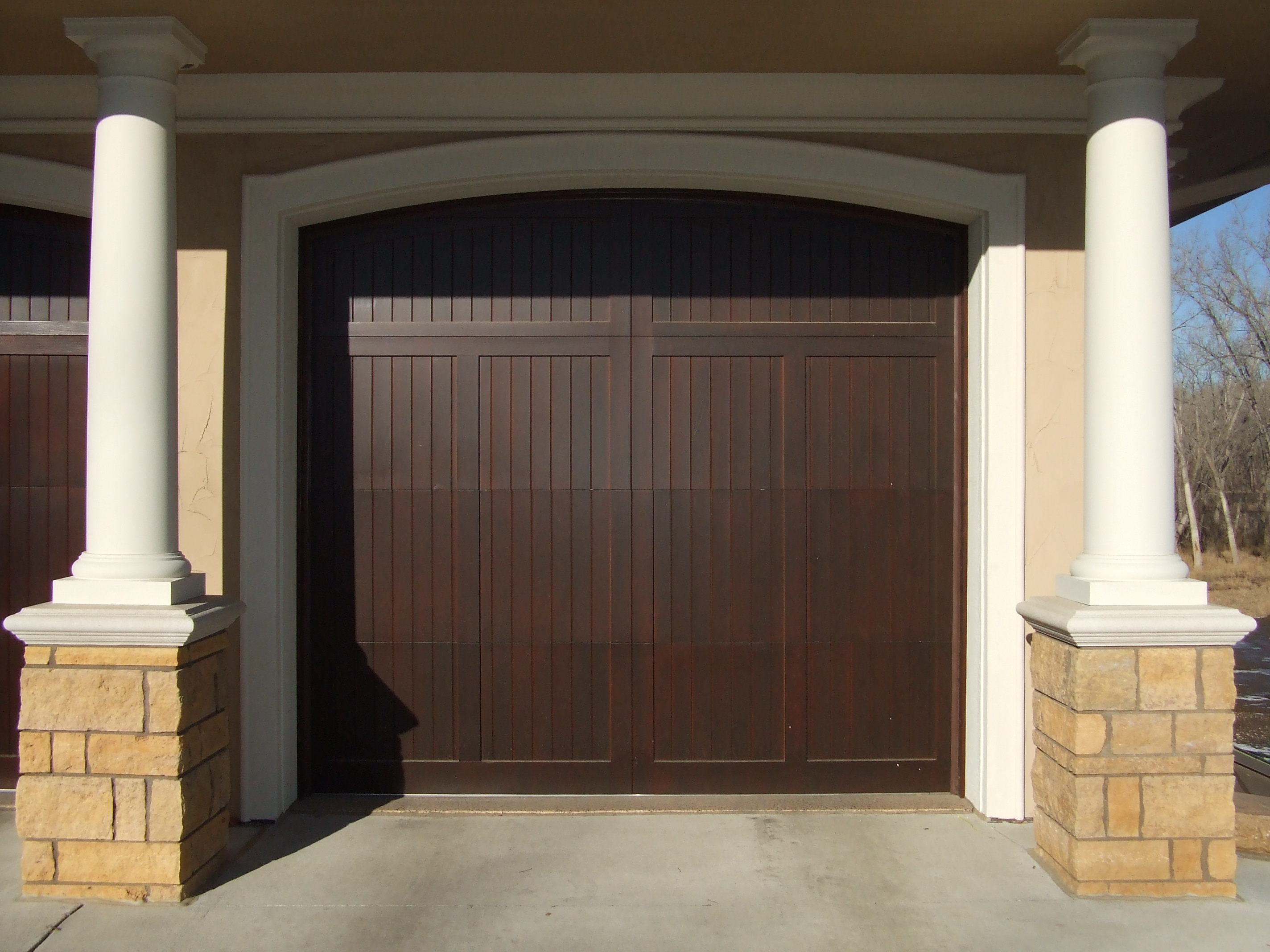 Charming Whether You Are Building A New Home In Sioux City Or Upgrading Your Garage  Door To Increase Your Curb Appeal, Overhead Door Of Sioux City Is With You  Every ...