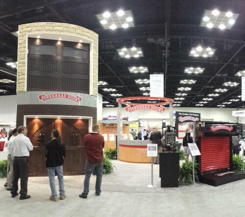 Overhead Door of Sioux City and the 2015 IDA Expo: What We Learned