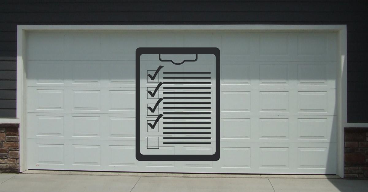 Put Garage Door Safety On The Back-To-School List