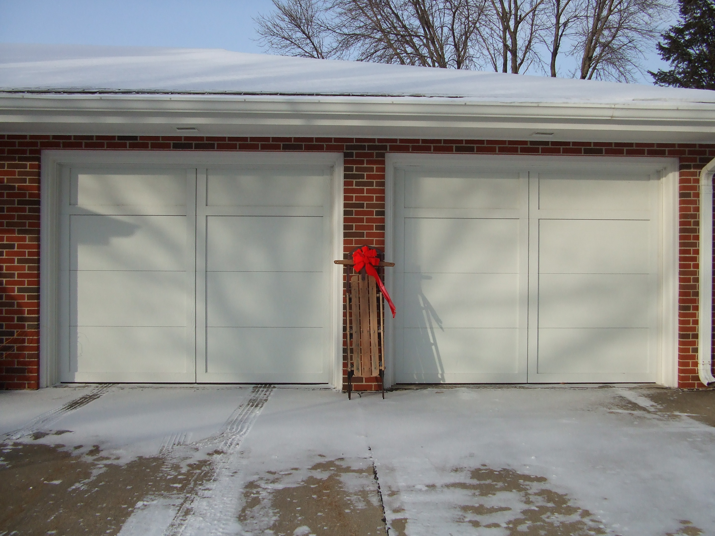 Winter Is Coming   Ensure Your Garage Is Properly Sealed Before It Arrives