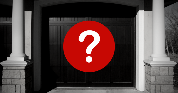 If You Are Not Inspecting Your Garage Door, Who is?