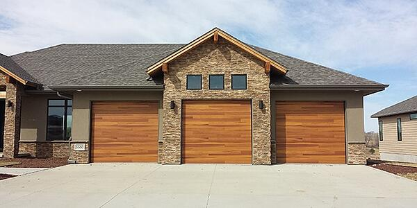 Give Yourself the Gift of a New Garage Door