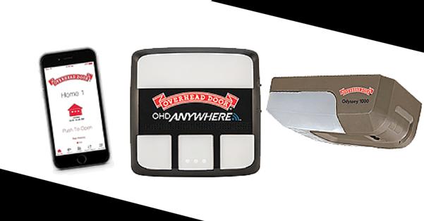 Save Money On Your New Garage Door Opener