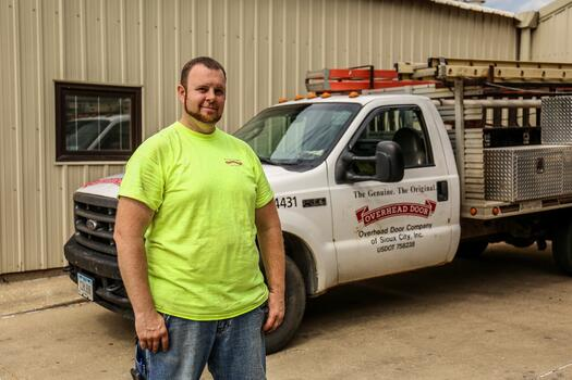 WANTED: Garage Door Service/Installation Technician