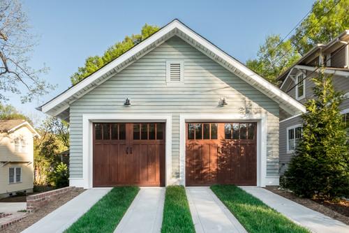 Design Your Garage Door for Free with Sioux City Door
