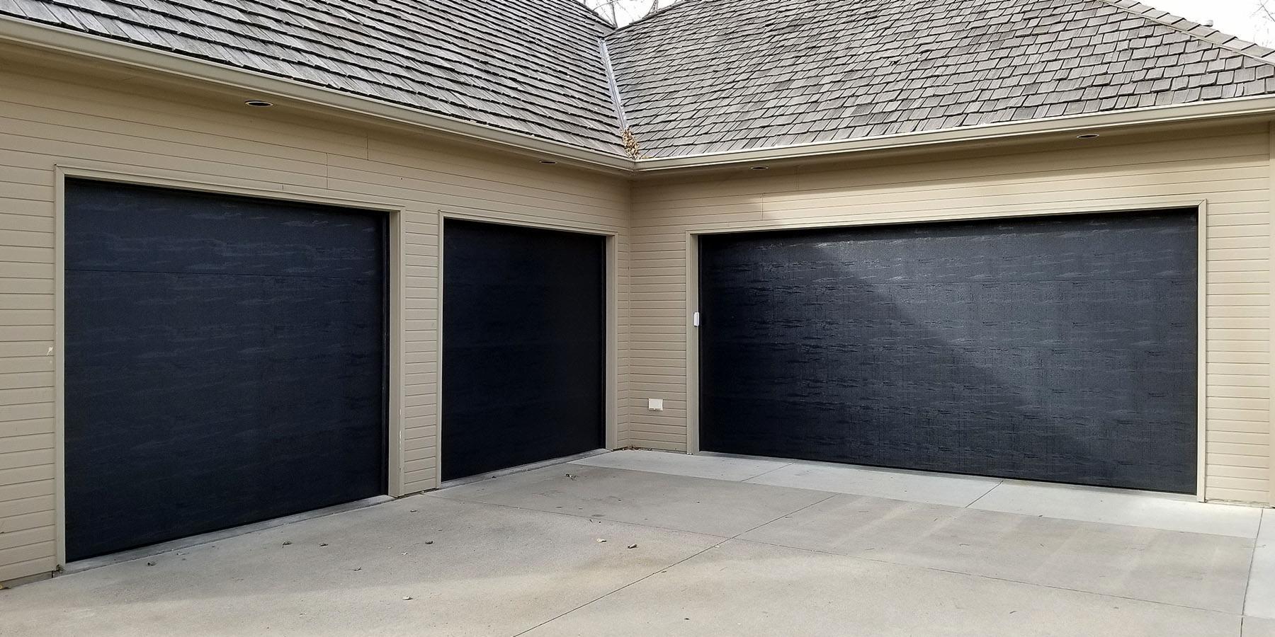 Marvelous 5 U201cGotta Have Itu201d 2018 Garage Door Trends