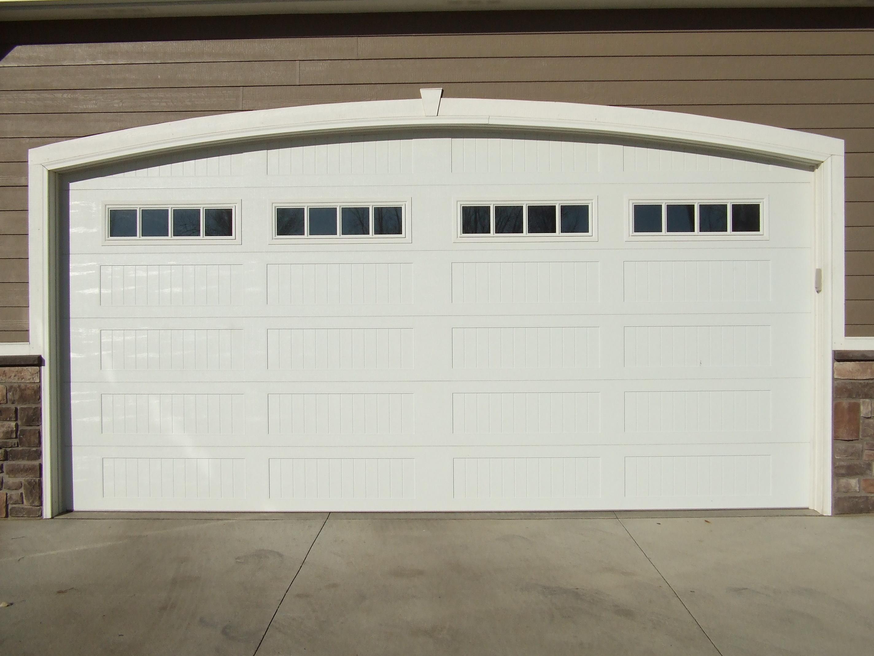 Four Common Reasons Your Garage Door Won't Open