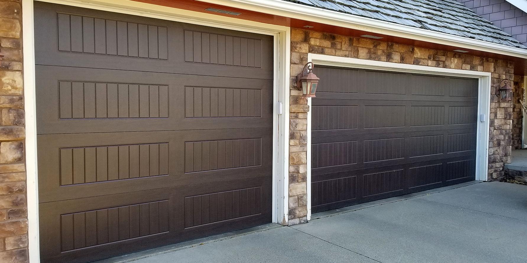 Fall Garage Door Maintenance Must Dos Before Winter