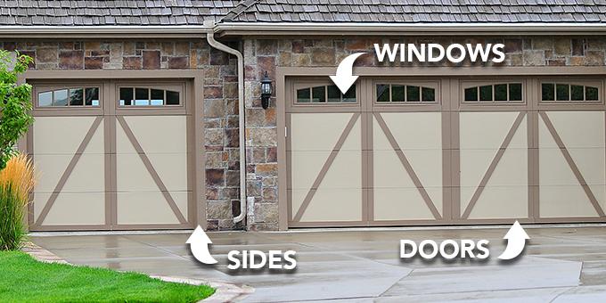 Garage Door 101