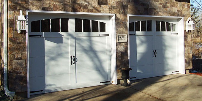 Our Favorite Garage Door TrendsBlog